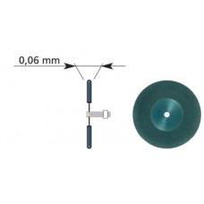Hydroflex afscheider 0,06 mm, diameter 19 mm