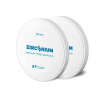Zirconium ST Color 98x20