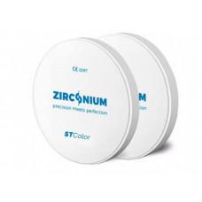 Zirkonium ST Kleur 98x20