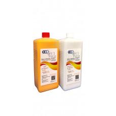 ECOsil PREMIUM Fast 22 - siliconen voor het dupliceren van modellen snel uithardend 1 + 1 kg PROMOTIE