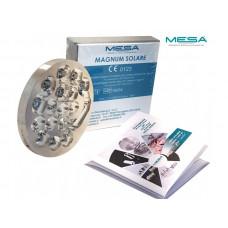 MESA - Magnum Solare Co-Cr schijf 98.5x16mm PROMOTIE