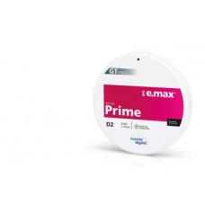IPS e.max ZirCAD Prime 98.5-25 / 1 Promotie IPS Ivocolor Glaze Paste Fluo 3g GRATIS