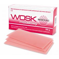 Model soft wax Chema 500g
