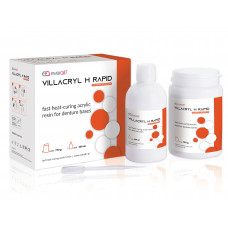 Villacryl H Rapid 750g / 400ml