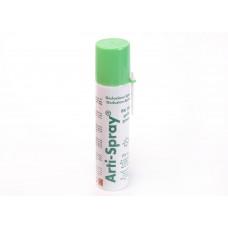 Overtrekpapier Arti-Spray groen BK 288