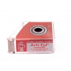 Pauzovací papier Bausch Arti-Fol 12u BK31