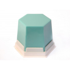 GEO Avantgarde mint universele dekkende wax 75g