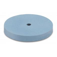 Gommen - blauwe ringen