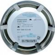 1,3x0,65 mm polkruhový remánový drôt
