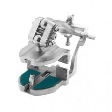 Non-plaster articulator