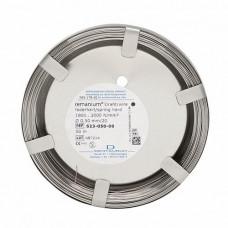 Remanový drôt, okrúhly, 0,5 mm, 50 m