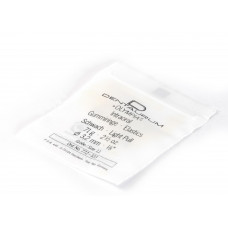Gumové pásy Olympia 1/8 3,2 mm s nízkym napätím (1)
