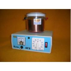 Elektroleštiaci stroj ELPOL ST1 - ručný