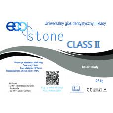 Gips II klasse Eco Stone Universeel 25kg