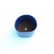 Blauwe Bego-ring