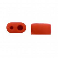Bi-Pin elastiekjes 500 stuks