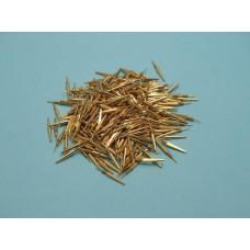 Nr2 pinnen met een naald van 100 Edenta