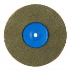 Hatho - borstel zacht groen siliconen katoen