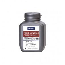 Vertex RS Rapid vereenvoudigd 500g