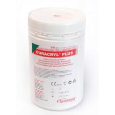 Duracryl Plus Polymeer Helder 500g