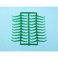 MK Bego wax stencils