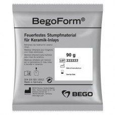 BegoForm gewicht 15x90g