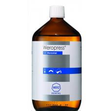 MERZ Dental Weropress Monomer 1000 ml kalt