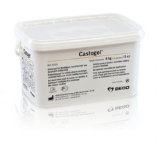 Castogel Agar 6kg