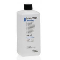 Ips PressVEST Premium Vloeistof 500 ml