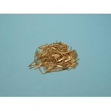Pins nr. 2 zonder naald Edenta 1000 stuks