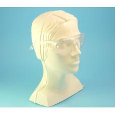 Overspec veiligheidsbril