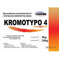 Kromotypo 4 superhard gips 5 kg