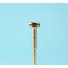 Mandril versterkt voor 8 mm handstuk