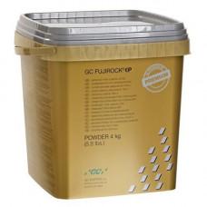 Fujirock EP Premium Line Titanum Grijs 4 kg Gips Promotie