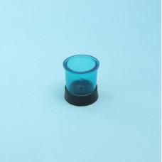 Siliconen ring nr. 1 met voet