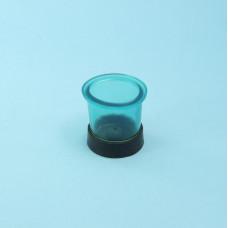 Siliconen ring nr. 2 met de basis