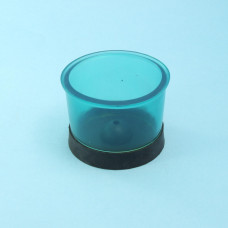 Siliconen ring nr. 5 met de basis