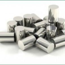 Chroom-nikkel-ijzer staal AN (Ni-Cr-Fe)