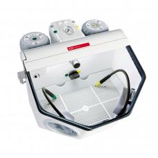 Basic Master zandstraalmachine