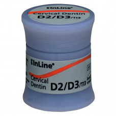 IPS Inline cevicaal dentine AD D2 / D3 20g