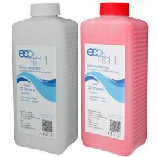 ECOsil PREMIUM 22 - siliconen voor het dupliceren van modellen 1 + 1 kg PROMOTIE
