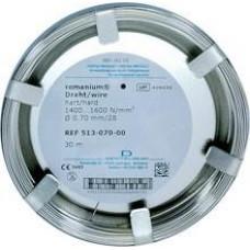 0,9 mm hrubý remánový drôt