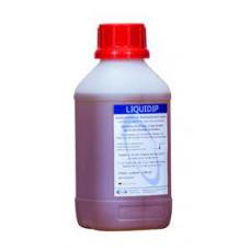 Vloeistof voor het uitharden van Luiqidip-modellen 1 st