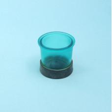 Siliconen ring nr. 3 met de basis