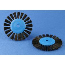 1-reihige Suprema-Bürste, Durchmesser 25/50 mm