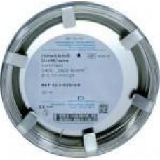 Remánový drôt okrúhly 0,7mm 30m