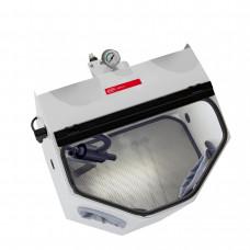 Vario Basic stationaire zandstraalmachine