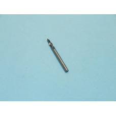 1,95 mm x 3,0 mm pinboor