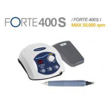 Sterke Forte 400S micromotor met laadindicatie
