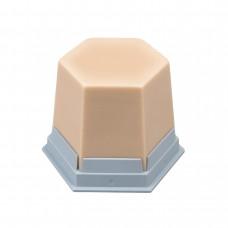 GEO Classic wax beige dekkend 75 g